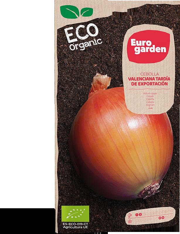 Mockup Sobre Individual Eurogarden ECO Cebolla Valenciana Tardía