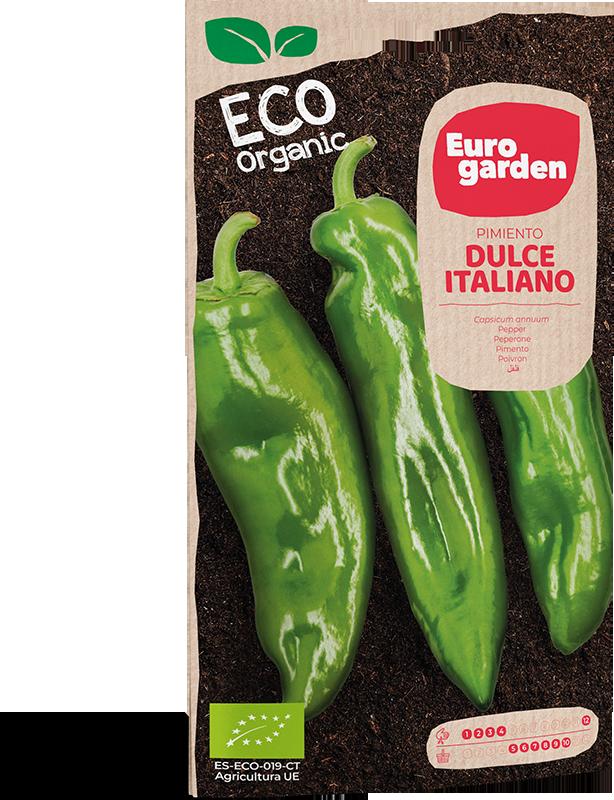 Mockup Sobre Individual Eurogarden ECO Pimiento Dulce Italiano