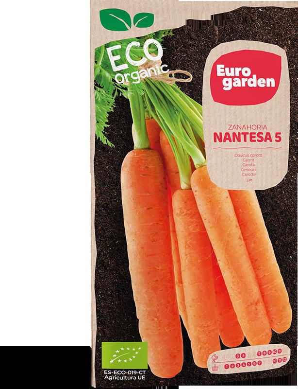 Mockup Sobre Individual Eurogarden ECO Zanahoria Nantesa 5
